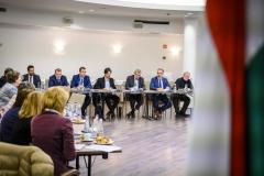 Országos-Környezetvédelmi-Tanács-Nagy-István-miniszter-2
