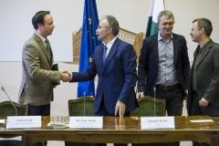 A magyar természetjárás továbbfejlesztéséről írtak alá együttműködést