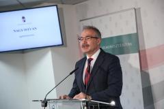Sajtótájákoztató-Agrárminisztérium-tervek-célok-2020-Nagy-István-agrárminiszter-2