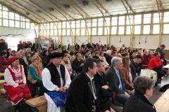 Bihar-Bihor Expo - Dr. Nagy István FM államtitkár