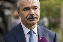 Nagy István, vágópont, Csíkcsomortán, Csíkszereda, Erdély, Románia