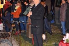 Dr. Nagy István beszéde Darnózseli - advent1