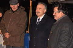 Dr. Nagy István beszéde Darnózseli - advent2