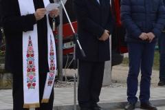 Dunasziget útátadás 3 - dr. Nagy István