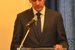 Dr. Nagy István - Országgyűlési megbízólevél átadás