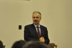 Dr. Nagy István országgyűlési képviselőjelölt - Lakossági fórum Dunaszentpál