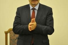 Dr. Nagy István országgyűlésiképviselő - Lakossági Fórum Dunaszentpál