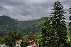 Erdély, Románia, Ozon hotel, Tusványos, Tusványfürdő