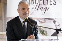 Érpatak Zsindelyes  Cottage - Nagy István miniszter