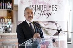 Érpatak Zsindelyes Tanya  - Nagy István miniszter