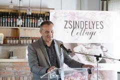 Érpatak Zsindelyes Tanya - Papp József