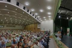Farmer Expo Debrecen, Nagy István miniszter