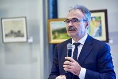 A magyar mezőgazdaságért - Nyíregyháza Dr. Nagy István FM államtitkár