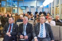 A magyar mezőgazdaságért - fórum Nagy István FM államtitkár