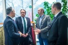 székesfehérvári gazdafórum - Nagy István, a Földművelésügyi Minisztérium parlamenti államtitkára