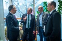 székesfehérvári gazdafórumon - Nagy István, a Földművelésügyi Minisztérium parlamenti államtitkára