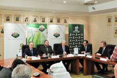 Hajdú-Bihar megye mezőgazdaságának jövőjéről tanácskozott a NAK