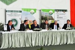 Választás 2018 - Hajdú-Bihar megye mezőgazdaságának jövőjéről tanácskozott a NAK
