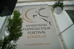 IV. Nemzetközi Természetfilm Fesztivál Gödöllő