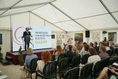 IV. Nemzetközi Természetfilm Fesztivál Gödöllő - Nagy István agrárminiszter