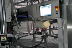 Robotizált tehénistálló átadása Kocson