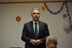 Dr. Nagy István - lakossági fórum Ásványrárón