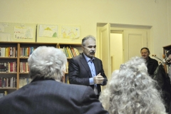 Lakossági Fórum Darnózseli - Dr. Nagy István országgyűlési képviselőjelölt