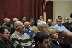Lakossági fórum Jánossomorja