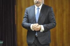 Lakossági fórum Kimle - Dr. Nagy István, FIdesz-KDNP 4