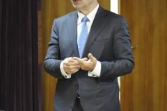 Lakossági fórum Kimle - Dr. Nagy István, FIdesz-KDNP 3