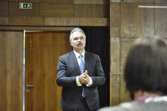 Lakossági fórum Kimle - Dr. Nagy István, FIdesz-KDNP