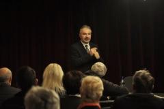 Dr. Nagy István országgyűlési képviselőjelölt - Máriakálnok lakossági fórum
