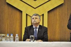 Lakossági Fórum Mosonmagyaróvár -Kövér László, az Országgyűlés elnöke