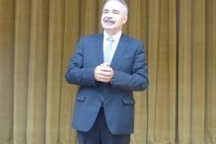 Levél Nyugdíjas Egyesület karácsonyi ünnepség2 - Dr. Nagy István