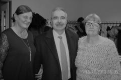 Levél Nyugdíjas Egyesület karácsonyi ünnepség6 - Dr. Nagy István