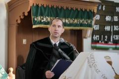 Magyarországi Református EgyházÚrvacsora - Nagy István agrárminiszter