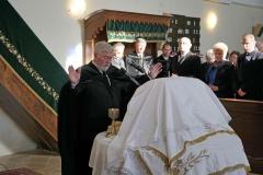 Magyarországi Református Egyház Úrvacsora