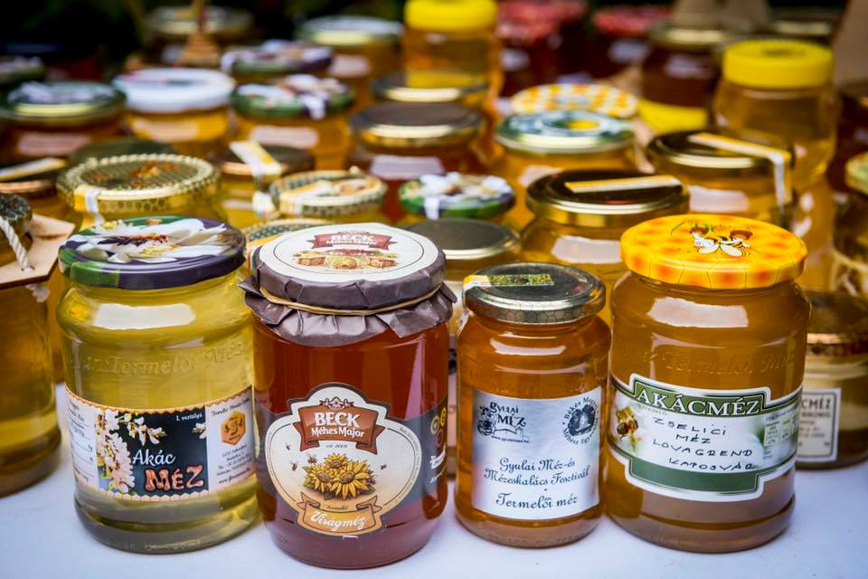 Magyar méz kampány OMME AMC