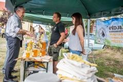 Nógrád megyei gazdanapot és palóc méhésztalálkozó