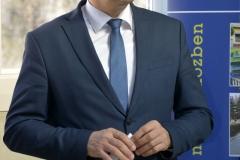 Dr. Árvay István, Mosonmagyaróvár polgármestere