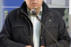 Kosár Tibor, VÜF Kft.