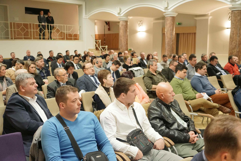 MOE International Együttműködési Program Konferencia 2018.02.09
