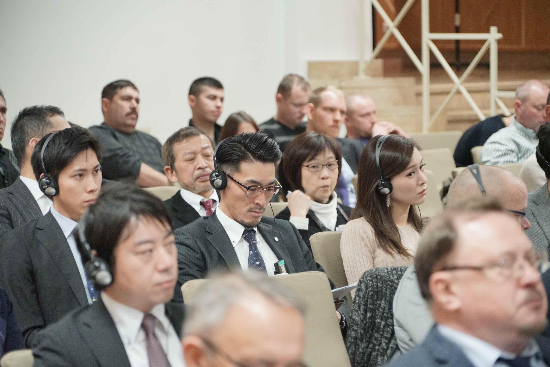 MOE International Együttműködési Program Konferencia