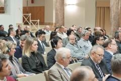 MOE International Együttműködési Program Konferencia, Budapest