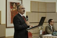 Nagy István FM államtitkár az Agrofield 4.0 e konferencián