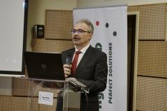 Nagy István az FM államtitkára az Agrofield 4.0 konferencián