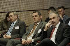 dr. Nagy István az Agrofield 4.0 elnevezésű konferencián