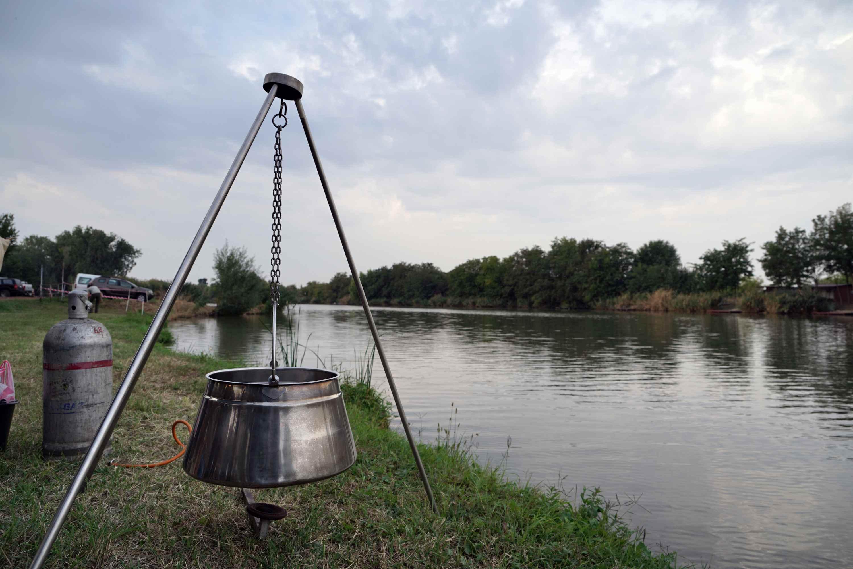 I. Agrár Horgászkupa és családi nap Szarvason (2)