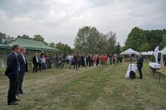 I. Agrár Horgászkupa és családi nap Szarvason (3)