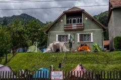 TUSNÁDFÜRDŐ, BÁLVÁNYOSI SZABADEGYETEM, Erdély, Románia